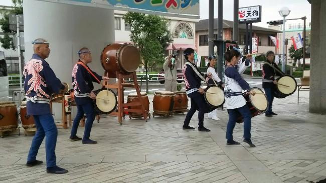中川ふれあいフェスタ2015
