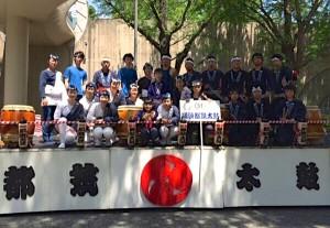 第66回ザ・よこはまパレード(国際仮装行列) @ 横浜みなとみらい地区周辺 | 横浜市 | 神奈川県 | 日本