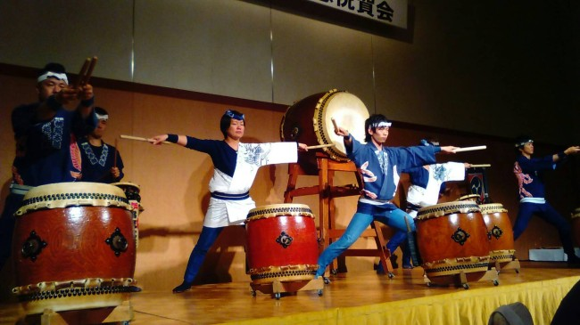 横須賀危険物安全協会の祝賀1