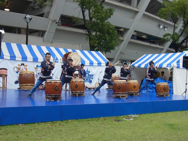 横浜スタジアム前2