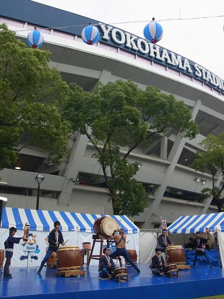 横浜スタジアム前1