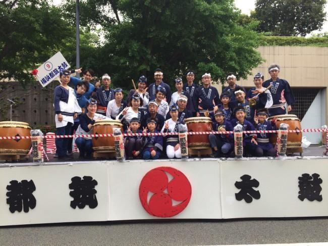 2018横浜パレード1