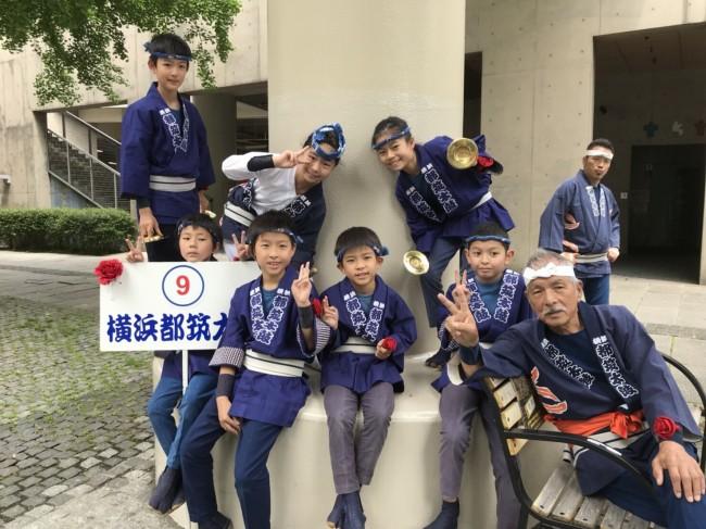 2018横浜パレード2