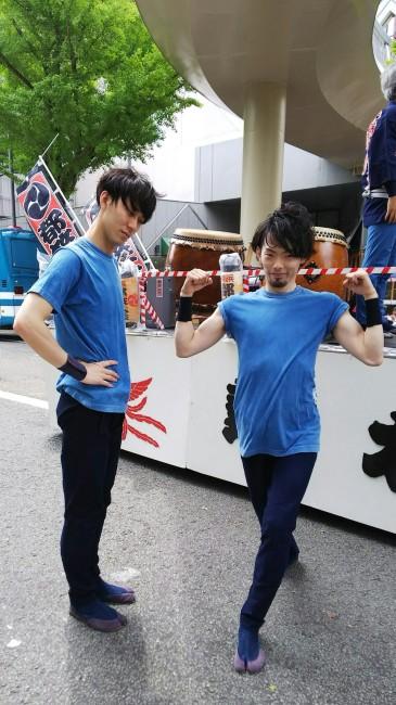 2018横浜パレード4