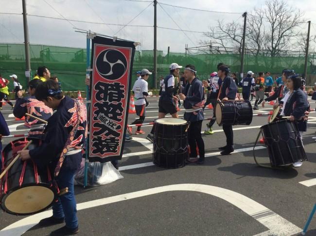 2015横浜マラソン2